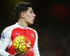Bellerin happy with Barca interest