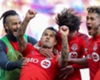 VIDEO - Giovinco, sms a Conte: che goal!