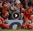 Samenvatting: Liverpool - Villarreal
