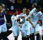 Samenvatting Sevilla - Shakhtar Donetsk