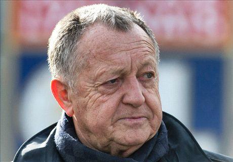 Lyon can close the gap to PSG – Aulas