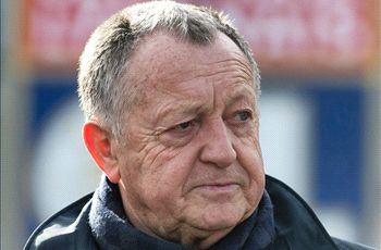 Aulas: Lyon can close the gap to Paris Saint-Germain in two or three years