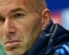 Zidane redoute l'Atlético Madrid