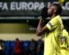Cedric Bakambu's Villarreal stunned by Alaves