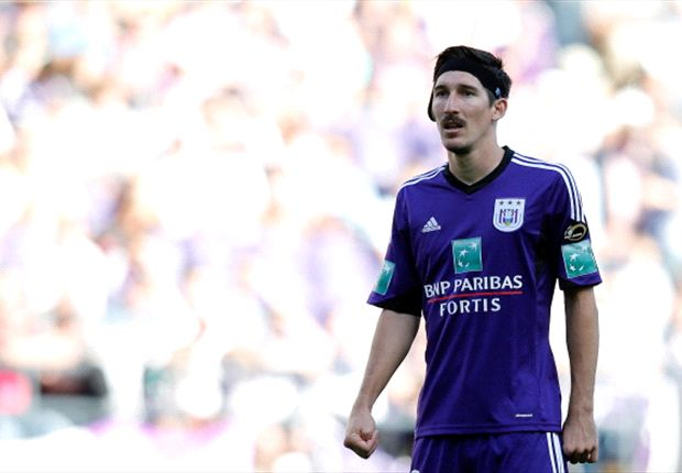 Sacha Kljestan stays hot with goal in Anderlecht win