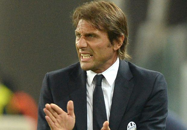No way Conte will leave Juventus, insists Marotta
