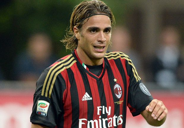 AC Milan want to beat Celtic for Kaka - Matri