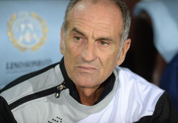 Francesco Guidolin senang namanya disebut sebagai salah satu kandidat pelatih Azzurri