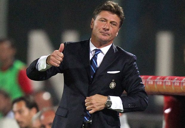 Mazzarri demands Inter improvement
