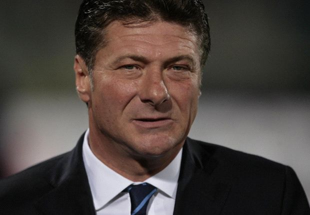 Mazzarri plays down Juventus clash