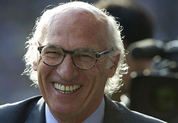 Bianchi sonrió después de la victoria de Boca ante Vélez en La Bombonera