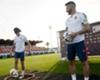 Negredo: Para ganar al Madrid, huevos