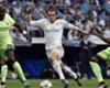 Real Madrid, Bale e Navas vanno ko