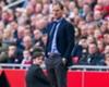 'De Boer en Van Gaal in beeld bij Milan'