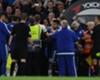 Derby flare-ups not good - Hiddink