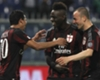 Million-mile-an-hour Milan want Europa League spot, insists Brocchi