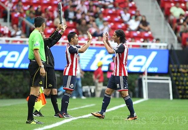 Chivas puts Fabian up for sale