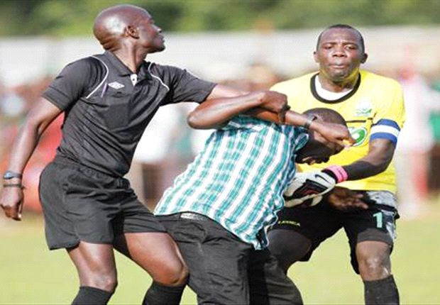 Gor Mahia could be awarded abandoned tie