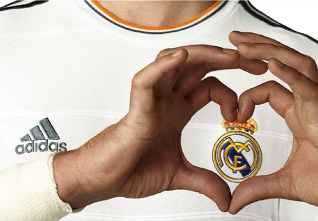 Transfer termahal Real Madrid sejauh ini.