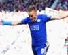 Ranieri: Vardy can inspire non-league hopefuls