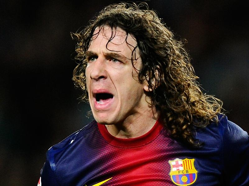 """Barça, Puyol : """"Messi est le meilleur joueur de l'histoire"""""""