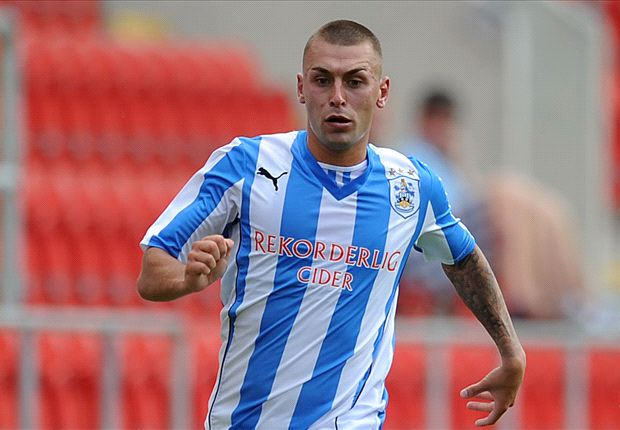 Crystal Palace sign Jack Hunt from Huddersfield Town