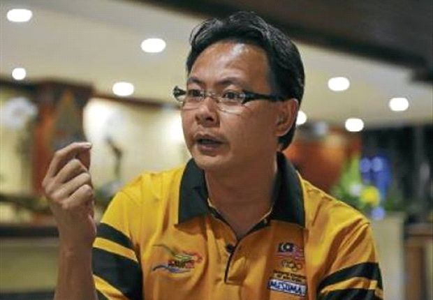 Kim Swee: I'll welcome Rangel with open arms