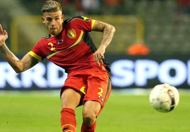 Alderweireld kent lastige start in Madrid