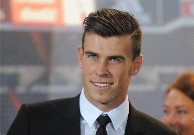 Bale kembali mengalami cedera
