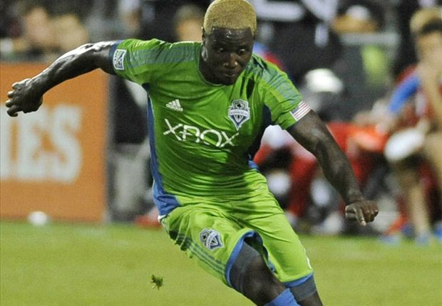 Los Angeles Galaxy 1-1 Seattle Sounders: Sounders earn road draw