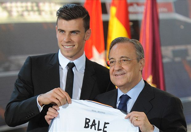 The Sweeper: Bale agents bag stunning €12m from Real Madrid