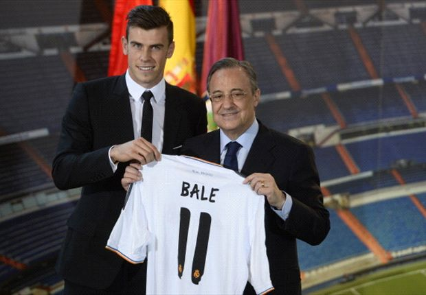 Bale to Real Madrid deal was stressful, emotional and rewarding, says agent