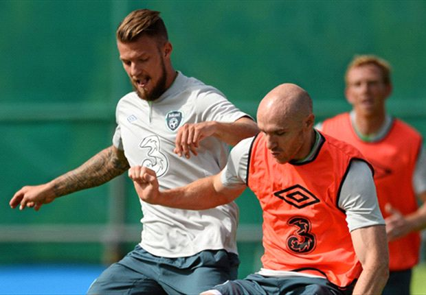 Ireland boss Trapattoni 'evaluating' Pilkington ahead of World Cup qualifiers