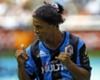 Ronaldinho espera encontrar un nuevo club