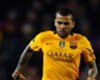 Dani Alves: I'm fully fit for Copa
