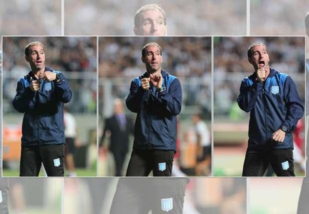Libertadores, un entraîneur coupable d'un geste raciste