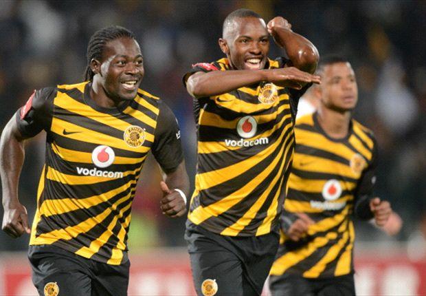 Kaizer Chiefs Vs Maritzburg United starting line-ups