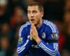 Hazard: 'Almost 100%' I'll stay at Chelsea
