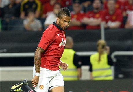 Bebe Sambut Ketertarikan Benfica