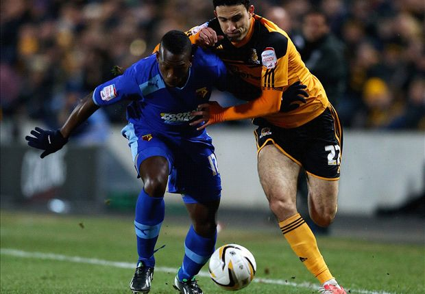 Gedo rejoins Hull City Tigers