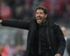 Simeone focused on La Liga title bid