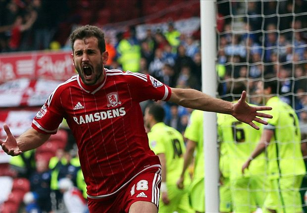 Middlesbrough promoted to Premier League