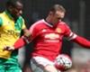 Man Utd, Rooney fait un parallèle Mourinho - Ferguson