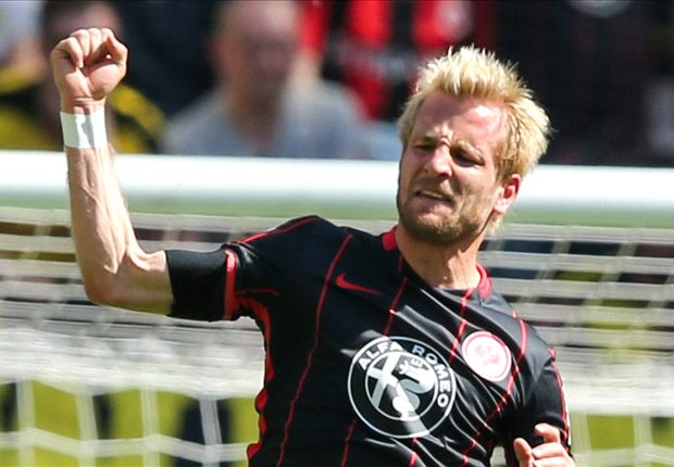 Video: Eintracht Frankfurt vs Borussia Dortmund