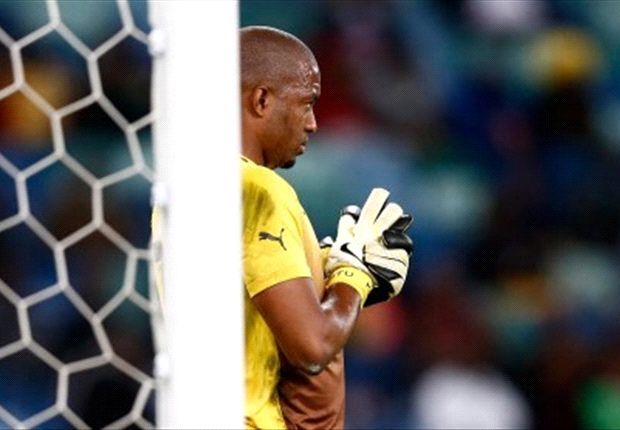 Free State Stars (2) 1-1 (4) Kaizer Chiefs: Khune stars in penalty shootout