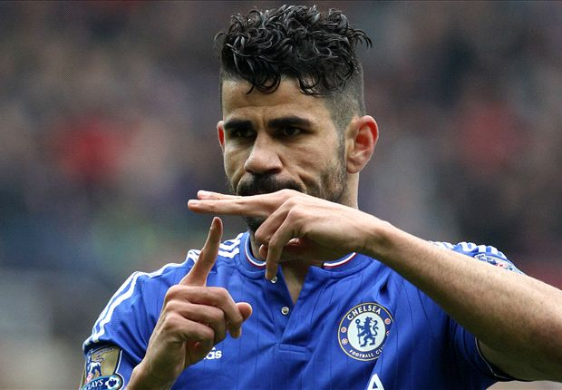 RUMOURS: Costa tells Chelsea he wants to join Atletico Madrid