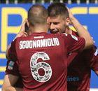 Trapani-SPAL 1-1: Petkovic salva Cosmi