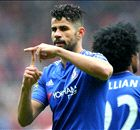 TEAM NEWS: Diego Costa & Oscar start