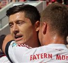 IN PICS: Bayern's road to fourth title