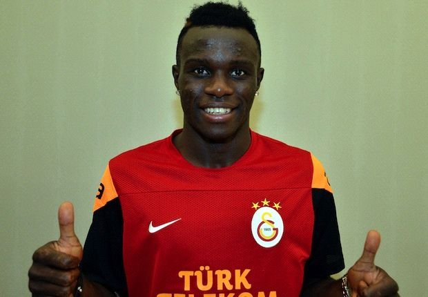 Official: Galatasaray sign Bruma for €10m